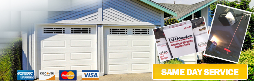 Blog Selecting And Looking After Your Garage Door