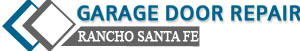 Garage Door Repair Rancho Santa Fe, CA